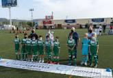 Clausura de la XXVIII Liga Comarcal de Fútbol base