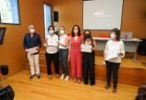 Entrega de diplomas de la novena Generación Emprendedora de la ADLE