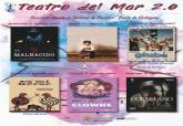 PROGRAMA Teatro del Mar 2.0