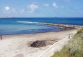 El Ayuntamiento pone a punto la zona de Cabo de Palos