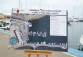 Licitación de la concesión del puerto deportivo de La Isleta