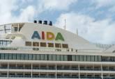 Crucero Aida Perla.