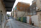 Solares centro histórico
