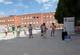 Clausura Escuela Abierta de Verano