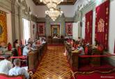 Comisión de Cuentas.