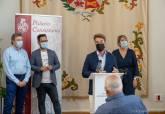 Presentación del Trofeo Carabela de Plata 2021