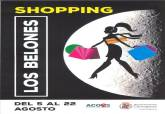 Shopping Night Los Belones 2021