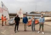 Presentación del festival multidisciplinar 'Cabo de Pop'