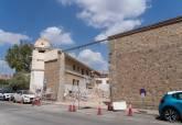 Derribo de la Cárcel de San Antón