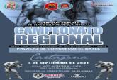 Campeonato Regional de Fitness y Fisioculturismo
