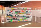 Exposición 'Horizontes y paisajes' de Eusebio López