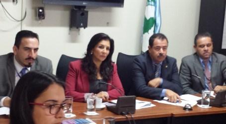 Diputados de Cartago pedirán gira a Presidente antes del 14 de setiembre