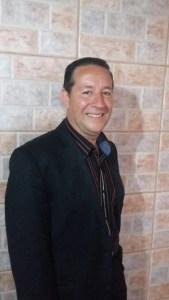 Antonio Garita candidato a regidor. Foto: ML