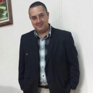 Alejandro Monge Ariño, candidato a regidor suplente. Foto ML