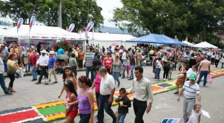 Festival La Pasada llenará de cultura la Plaza Mayor