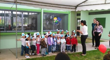 CECUDI Kewo del Guarco atenderá a 72 niños del cantón