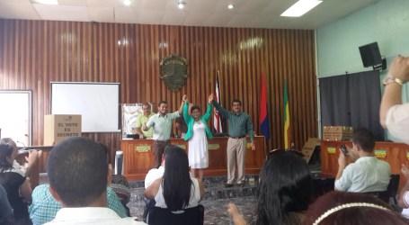 PLN escogió candidatos a alcalde en los 8 cantones de Cartago