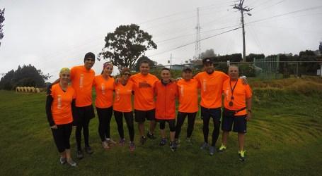Equipo de atletismo de Cartago correrá la Maratón de Chicago