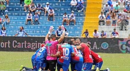 Cartaginés buscará dar paso hacia final de Torneo de Copa