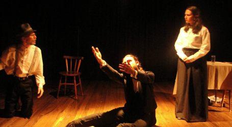 Festival de Teatro Nacional en la Casa de la Ciudad