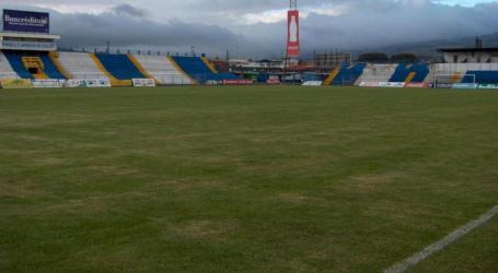 Candidato a alcalde propone construir un nuevo estadio para el Cartaginés
