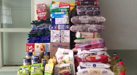 Colecta dejó a comedor infantil con alimentos para un mes