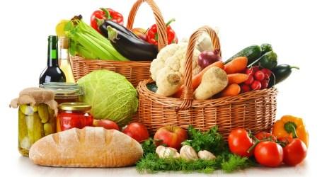 Alimentación sostenible: ¿Y eso cómo se come?