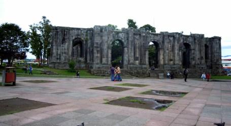 Dos candidatos a la alcaldía de Cartago proponen cambiar la Plaza Mayor