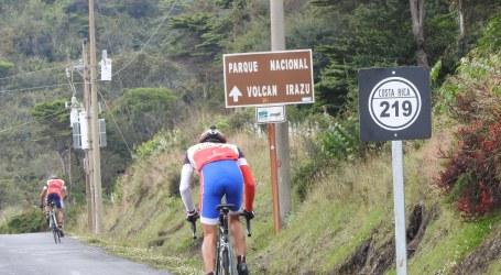 Vuelta a Costa Rica visitará a Cartago en tres ocasiones
