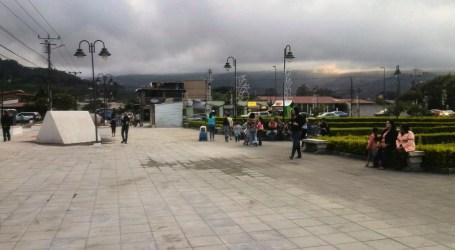 Parque de Tejar cuenta con un nuevo boulevard