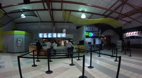 Cartelera de fin de semana en CCM Cinemas Mall Plaza Paraíso