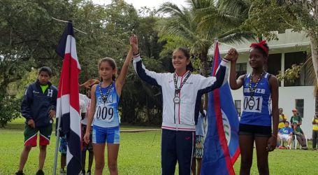 Costa Rica logró el segundo lugar en Centroamericano de Campo Traviesa