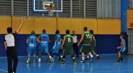 Segunda jornada del Torneo Abierto de Baloncesto se realizó este fin de semana