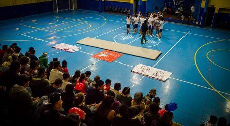 Catorce quintetos en busca del Torneo de Baloncesto