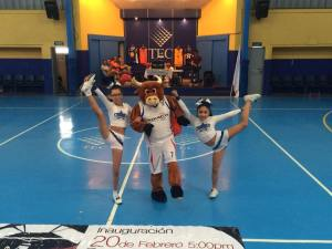 Torneo Abierto de Baloncesto inició este fin de semana. Foto: Eduardo Barboza.