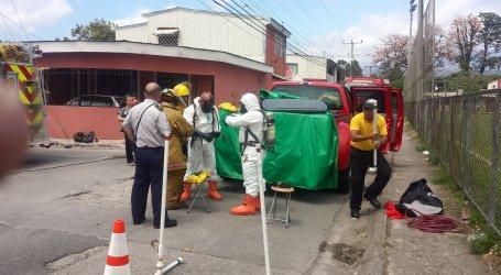 Envenenamiento masivo de perros en barrio de Cartago