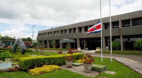 Cartaginés aspirará de nuevo a la Presidencia de la República