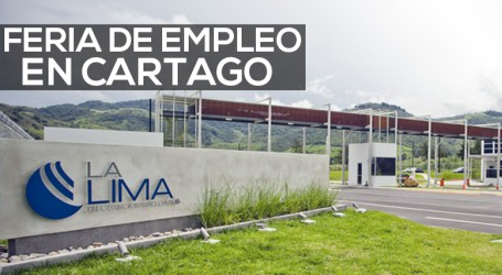 Empresa de componentes médicos realizará feria de empleo en Cartago