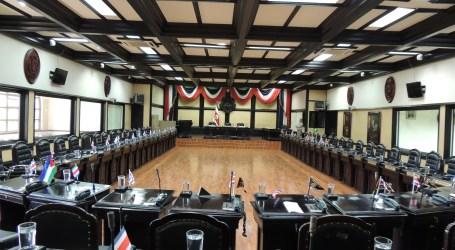 TSE definió número de diputados para Cartago para las elecciones de 2018
