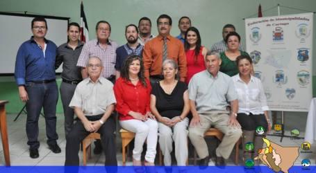 Federación de Municipalidades de Cartago nombró nueva Junta Directiva