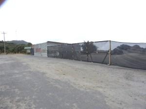Se habilitará un mirador más grande y un aula. Foto: CartagoHOY