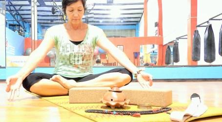Yoga: ejercicios para el cuerpo y el alma