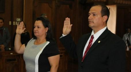 Regidor del PUSC gana Presidencia del Concejo Municipal de Cartago