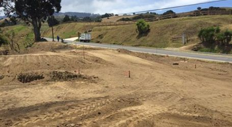 Mirador de Potrero Cerrado será un lugar apto para la familia y turistas