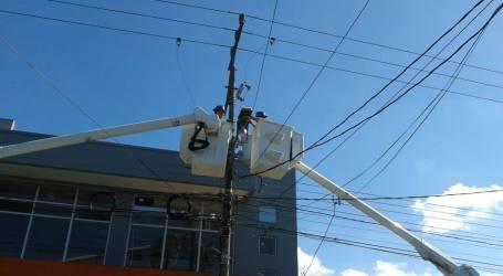 Mañana no habrá luz en varios sectores de Cartago