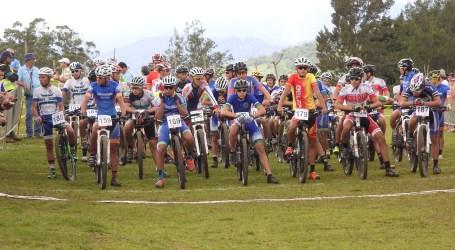 Horarios de competencia de los Juegos Nacionales con sede en Cartago