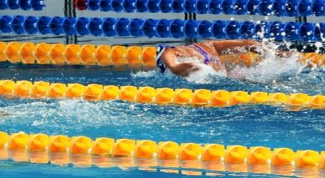 Piscinas del Polideportivo de Cartago con horario especial por  Juegos Nacionales