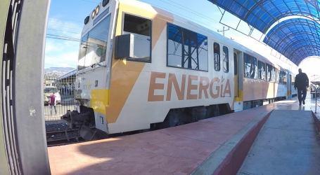 """Alcalde de Cartago se opone a reducción del servicio de tren por """"Platina"""""""