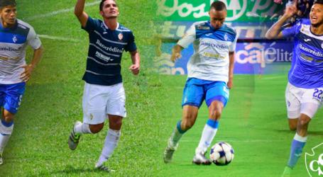 Cuatro cartagineses participarán en micro ciclo de la selección nacional