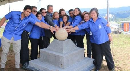 UNED inicia la construcción de sede definitiva en Cartago